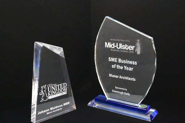 SME Business of the Year